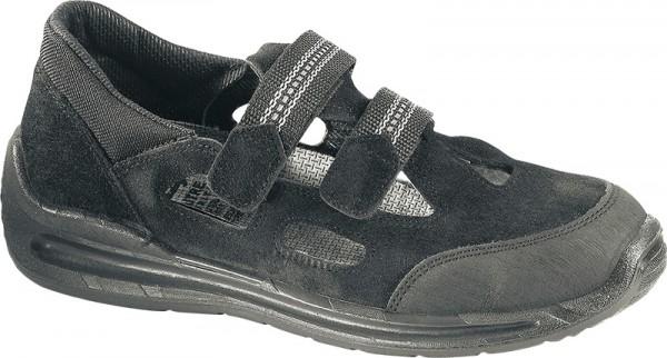 Lemaitre Sicherheitsschuhe BLACKDRAGSTER S1 Sandalen