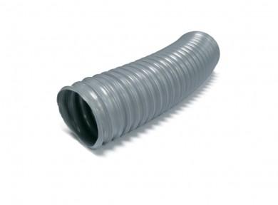 Hochwertiger flexibler Absaugschlauch DN 76 mm