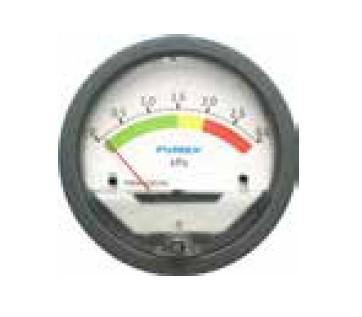 Fumex Analoges Manometer CV G