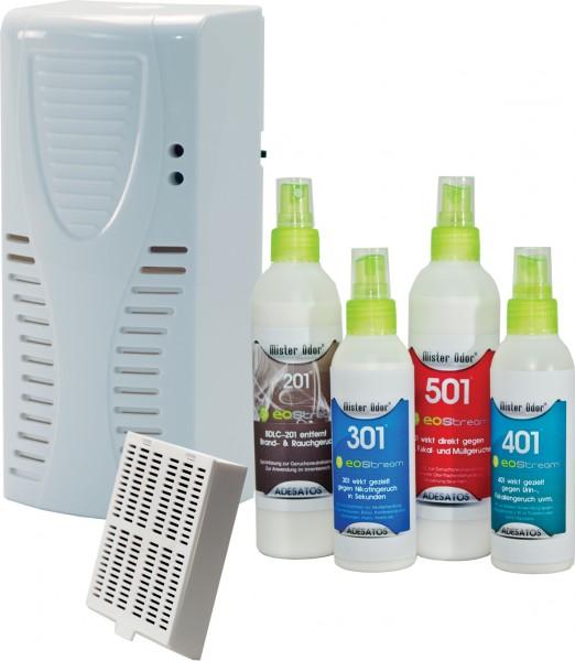 Geruchsneutralisation Starterpaket Pro