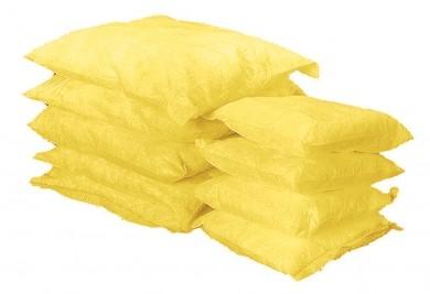 Spezial-Sorbents Bindemittel Premium 10 Kissen, 46cm x 46cm