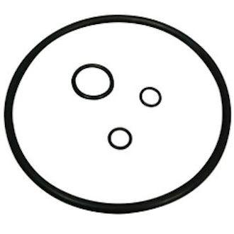 Oil Safe Viton O-Ring Kit für Streckausgussdeckel