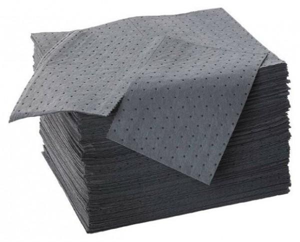 Universal-Sorbents Bindemittel ECONOMY schwer 50 Matten, 50x40cm