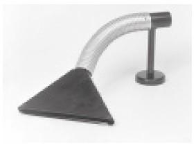 Fumex Trichter-Düse SM 220, L = 220 mm, für Schweißrauchfilter SF