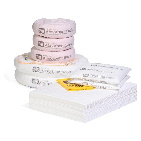 Nachfüllpackung Oil-Only KITRL451 für Notfalltasche KITL451
