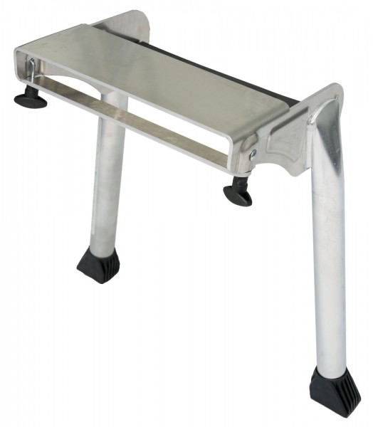 Krause TeleBoardSystem-BoardStand (2Stück) Aluminium