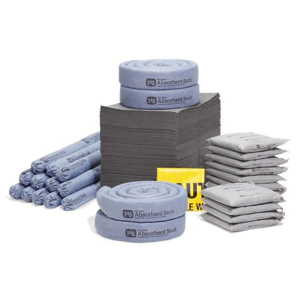Nachfüllpackung RFLE202 für Notfallkit Container - Medium Universal KITE202