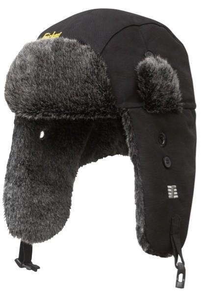 Snickers 9007 RuffWork Trapper Mütze mit Ohrenklappen