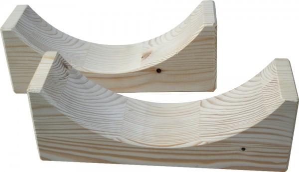 Rötzmeier LB2 Lagerböcke aus Holz