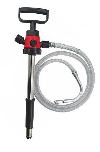 Oil Safe Premium Hand-Pumpe für Oil Safe Allzweckdeckel