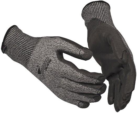 Schnittschutz-Handschuhe 6225 CPN Guide aus HDPE-Garn, PU-Beschichtung