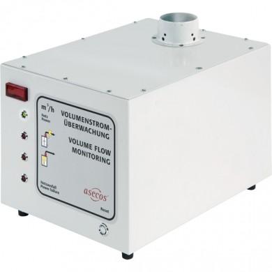 Volumenstromüberwachung Exclusive Line Modell APG.26.30-EL