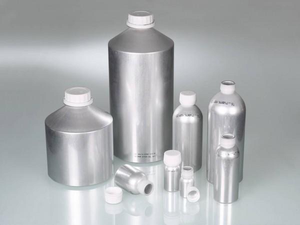 Aluminium-Flasche, leicht, bruchsicher, nahtlos