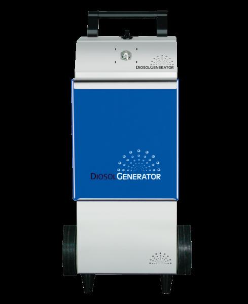 DIOP DiosolGenerator Standard
