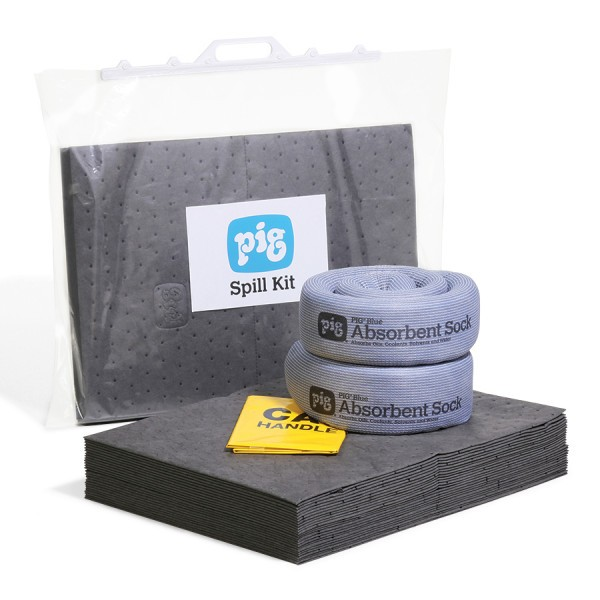 Notfall-Kit in Clip-Tasche, Universal KITE292