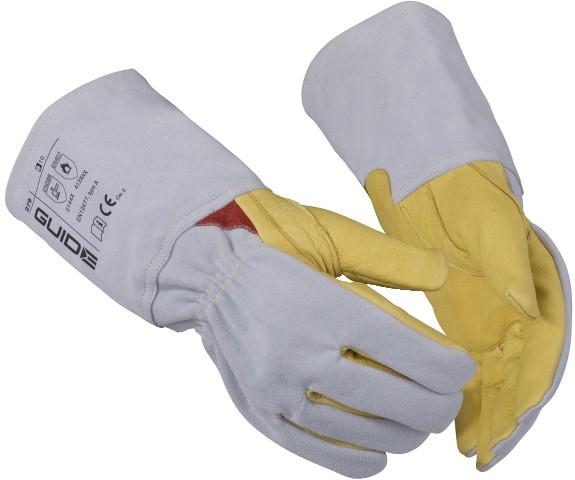 Hitzeschutz-Handschuhe Guide 279, 6 Paar