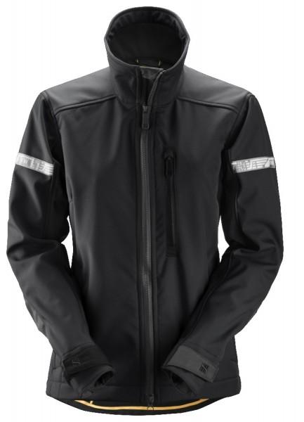 Snickers Workwear 1207 AllroundWork Softshell Damen-Arbeitsjacke