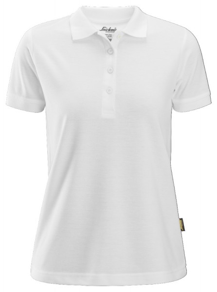 Snickers Workwear 2702 Damen Polo Shirt mit verstärkten Nähten