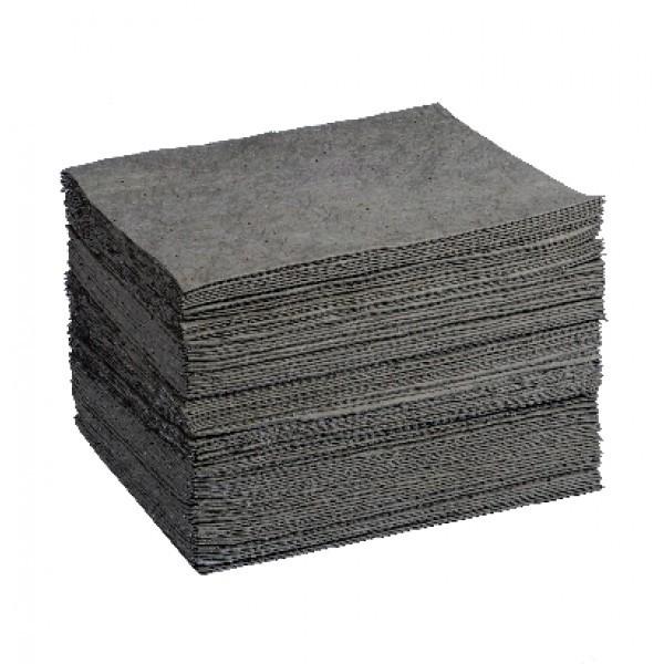 Essentials Universal Saugmatten, Heavy, 38 x 48 cm, 100 Matten im Beutel