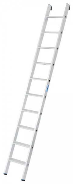 Krause STABILO Stufen-AnlegeLeiter, einteilig