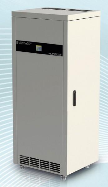 Raumluftfilter RLF200 H mit HEPA14 Filter, max.Luftleistung von 1500 m3/h
