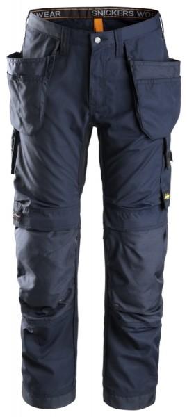 Snickers Workwear 6201 AllroundWork Arbeitshose mit Holstertaschen